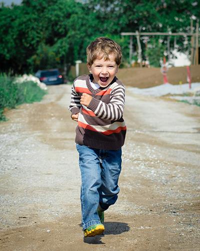 Niño (2 a 12 años)